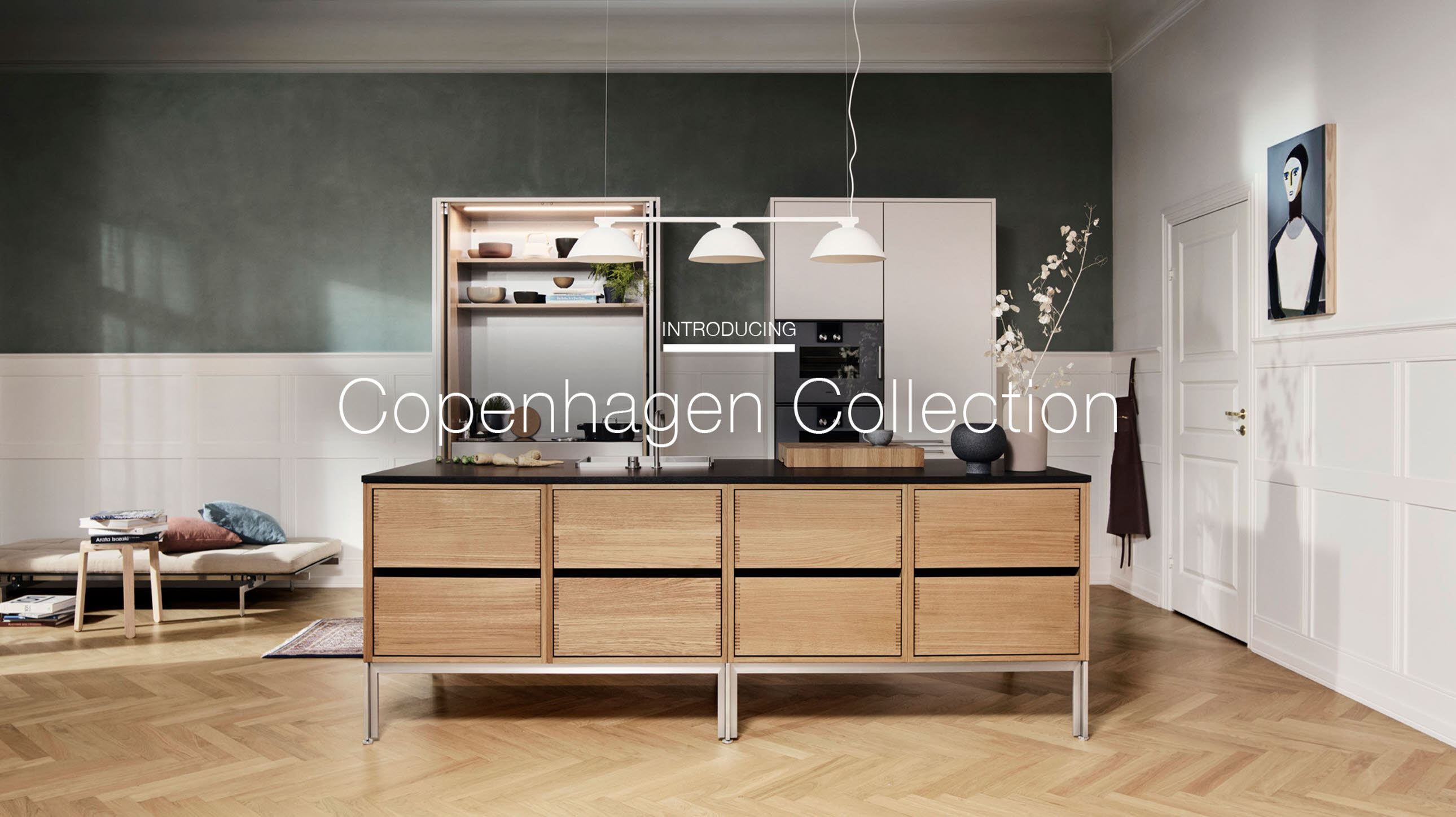 Copenhagen Collection